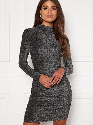 Twist & Tango Dina Dress Silver Metallic