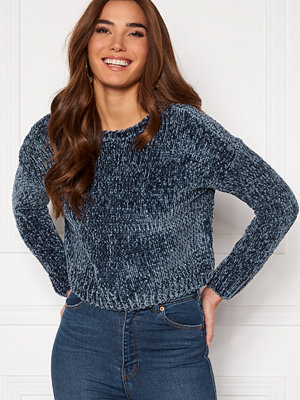 Only Shilla L/S Pullover Knit