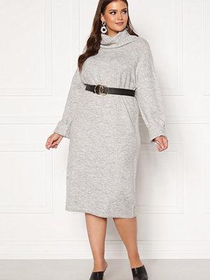 Vero Moda Curve Gaiva Cowl Neck Dress
