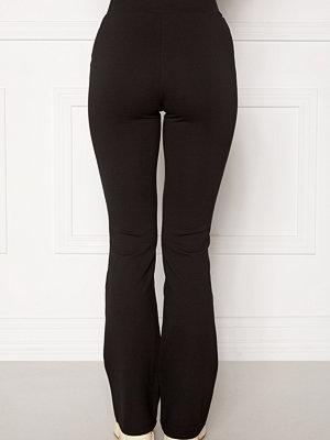 Happy Holly svarta byxor Elora trousers