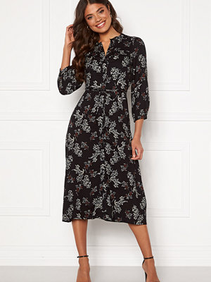 Happy Holly Sophie Midi dress Patterned