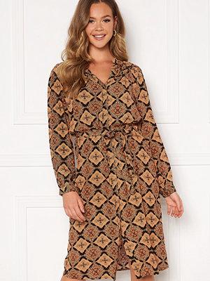 Object Lisa LS Shirt Dress