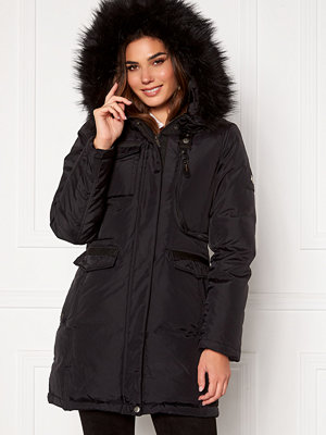Hollies Livigno Long Coat