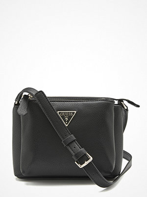 Guess Becca Double Zip Bag