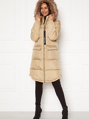 Happy Holly Patricia padded jacket