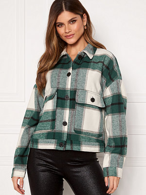 Selected Femme Gia LS Overshirt