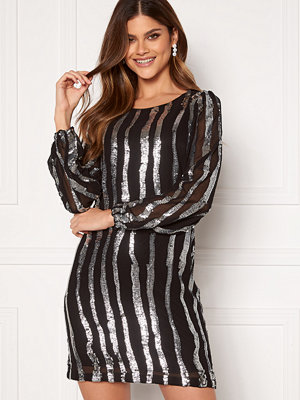Jacqueline de Yong Justin L/S Sequins Dress