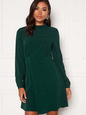 Bubbleroom Irida dress Dark green