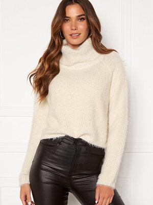 Bubbleroom Agnes fluffy sweater