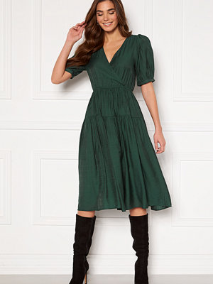 Selected Femme Gitta 2/4 Midi Dress
