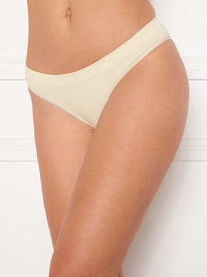 Pieces Symmi Rib Brief 2-pack