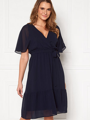 Happy Holly Linnea midi dress