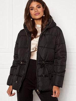 Martine Lunde X Bubbleroom Puffer jacket