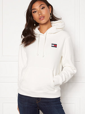 Tommy Jeans Badge Polar Flecce Hoodie