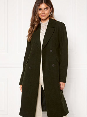 Only Louie Life Wool Coat
