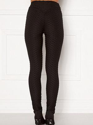 Leggings & tights - Ax Paris Textured Sculpt Leggings