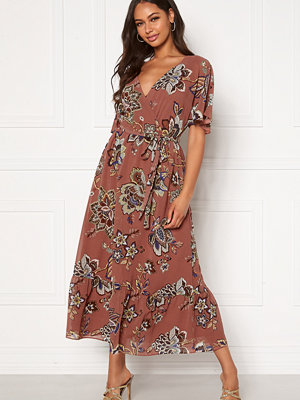 Happy Holly Linnea maxi dress