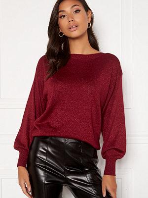 Ichi Mopaz Lurex Sweater