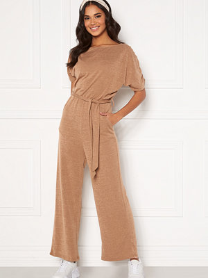 Ax Paris Knitted Jumpsuit