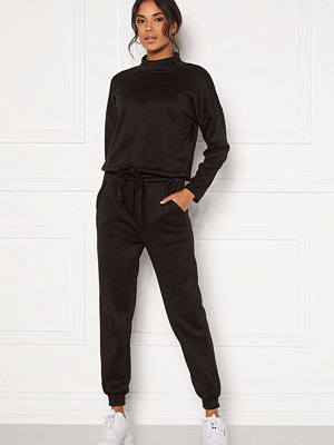 Ax Paris Soft Jumper Jogger Lounge Set