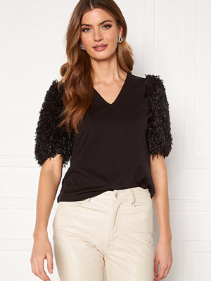 Vero Moda Rory 2/4 V-Neck Top