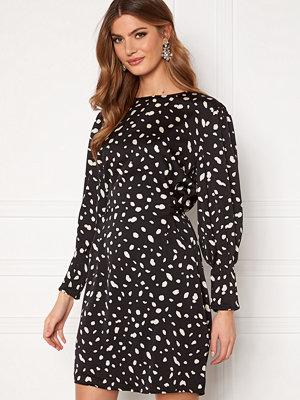 Vero Moda Calina L/S Shoirt Tie Dress