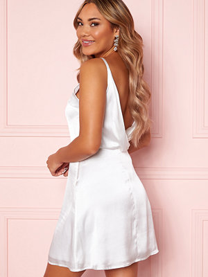 Moments New York Laylani Satin Dress