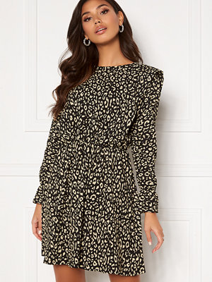 Only Zille L/S Dress JRS