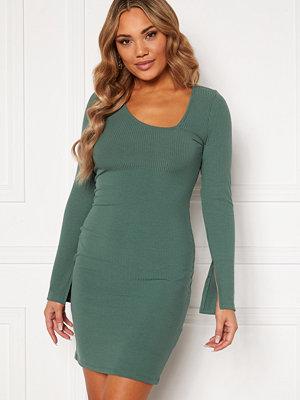 Bubbleroom Mathea dress Green