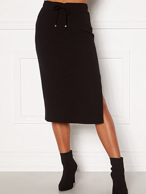 Kjolar - Happy Holly Emilia midi skirt