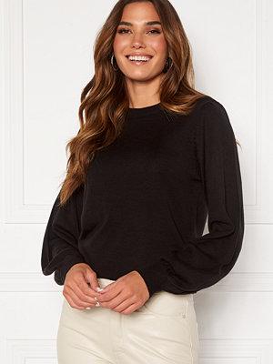 Happy Holly Melina sweater Black