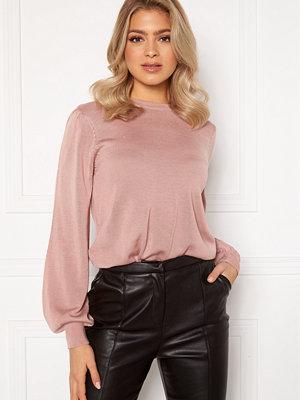 Happy Holly Melina sweater Dusty pink