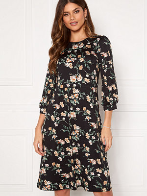 Happy Holly Susanna midi dress