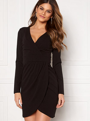 Chiara Forthi Delitia Wrap Dress