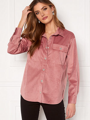 Bubbleroom Jila oversized shirt