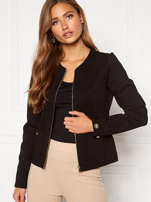 Chiara Forthi Jaquline button jacket