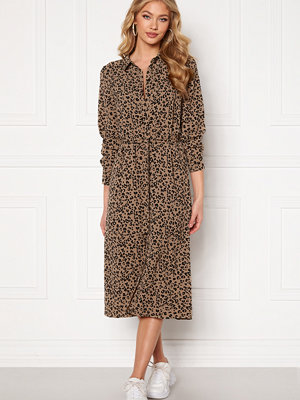Jacqueline de Yong Piper L/S Placket Dress