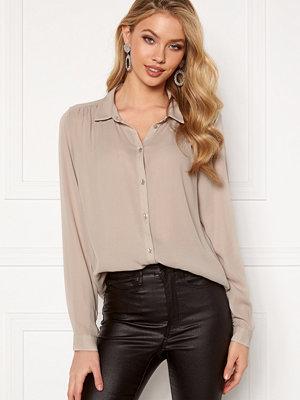 Vila Lucy Button L/S Shirt