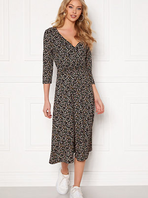 Only Zille Naya 3/4 Long Dress