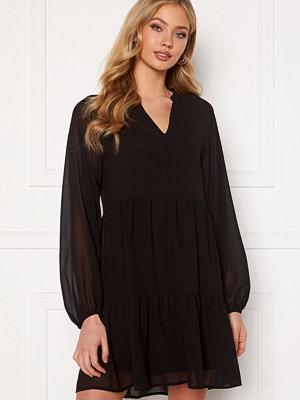 Object Mila Gia L/S Dress