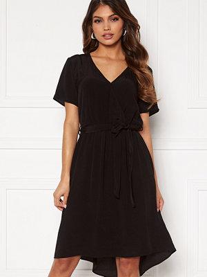 Vila Primera Wrap S/S Dress