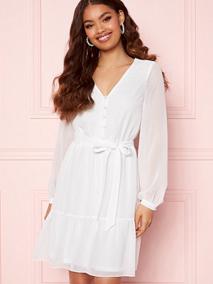 Happy Holly Ninni dress White
