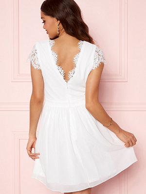 Moments New York Camellia Lace Dress