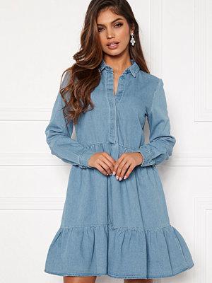 Vero Moda Maria Frill LS Dress