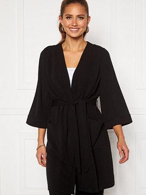 Happy Holly Estelle long kimono