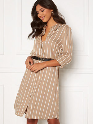 Happy Holly Juliette shirt dress