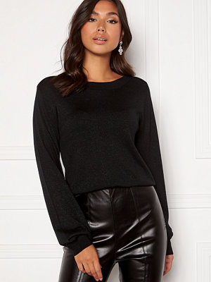 Happy Holly Angelica lurex sweater