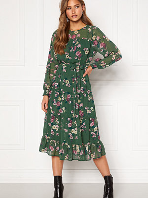 Happy Holly Marcella dress