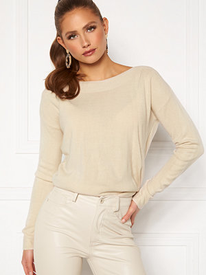Only Amalia L/S Boatneck Pullover