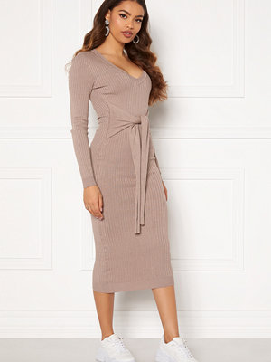 Bubbleroom Adelie knitted dress